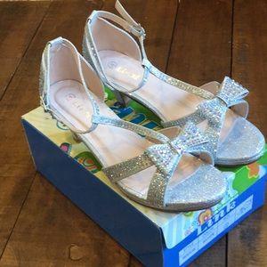 Link kids dress heels event special occasion